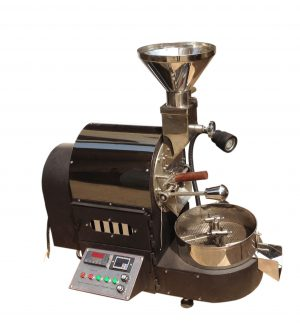prajitor cafea